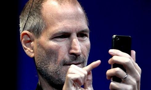Стив Джобс принимал участие в разработке iPhone 6 и 7?