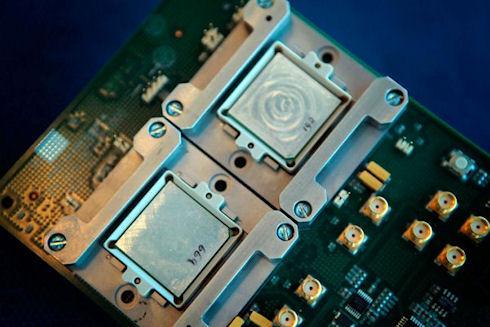 Создана первая спецификация новой памяти HMC