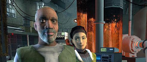 Работа над экранизацией Half-Life откладывается