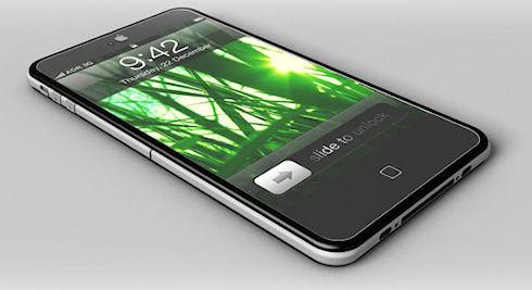 Apple и Nokia советуют выпустить гаджеты с большими экранами