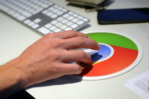 Google меняет движок браузера Chrome