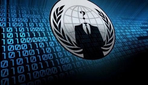 Anonymous начали «боевые действия» против Северной Кореи
