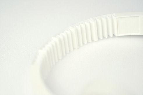 На 3D-принтере напечатали наушники
