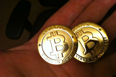 Bitcoin в центре мошеннических схем хакеров