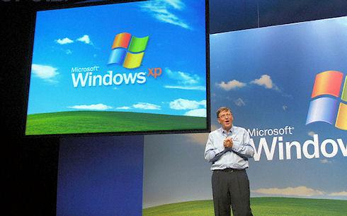 8 апреля 2014 года будет прекращена поддержка Windows XP