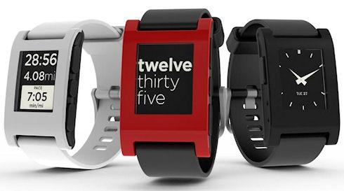 Microsoft создаст собственные «умные» часы