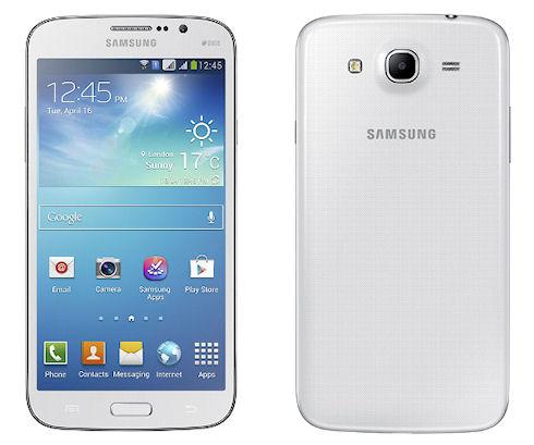 Samsung делает ставку на Galaxy Mega