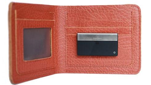SmartWallit – кошелек и телефон в одной связке
