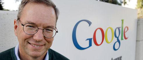Google ожидает 1 млрд активированных Android-устройств к концу 2013 года