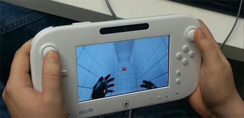 Игра Q.U.B.E. будет портирована на Wii U