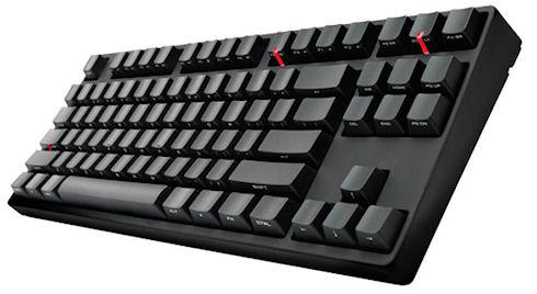 «Стойкая» клавиатура Storm QuickFire Stealth