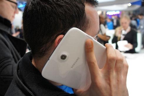 Samsung назвала стоимость Galaxy Note 8.0
