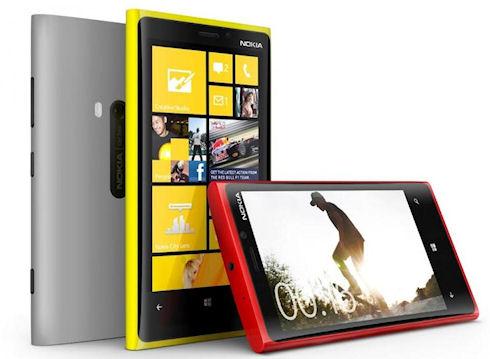 Nokia готовится опубликовать финансовую статистику
