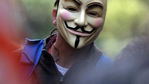 Anonymous создадут новостной сайт