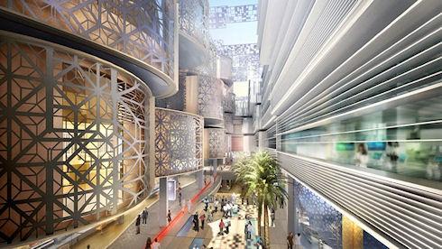 ООН призывает создавать экологичные города