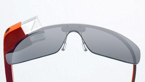 Еще немного о Google Glass