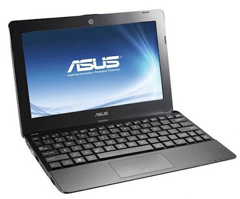 Asus 1015E – мощный нетбук за 299 долларов