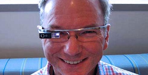 Релиз Google Glass перенесли на 2014 год