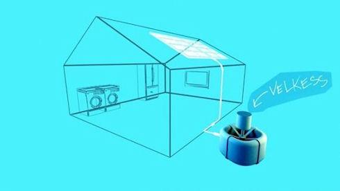 Velkess – совершенная система для хранения энергии