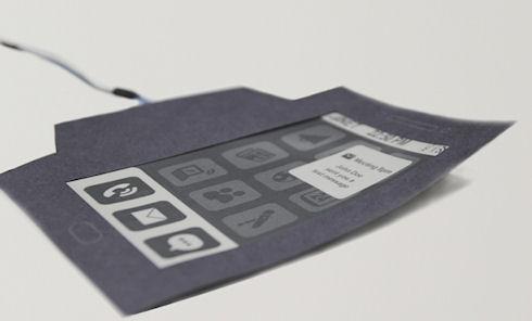 Смартфоны научатся менять форму в ближайшие 5-10 лет
