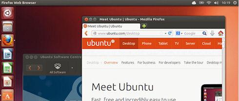 Встречайте Ubuntu 13.04