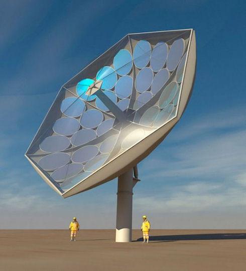Ученые создадут дешевый источник электрической энергии для всей Земли