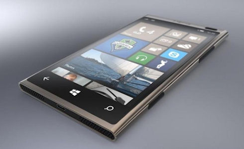Nokia покажет два новых смартфона в Лондоне