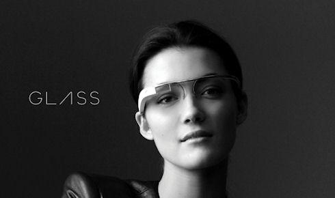 Google Glass взломали за 2 часа
