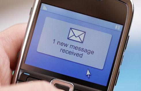 Интернет-мессенджеры стали популярнее SMS