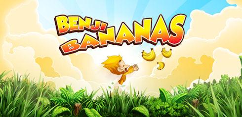 Benji Bananas – банановый экстрим!