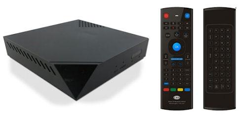 Little Black Box – простой и удобный медиацентр