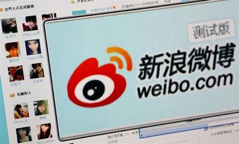 Alibaba Group стала совладельцем сервиса микроблогов Weibo