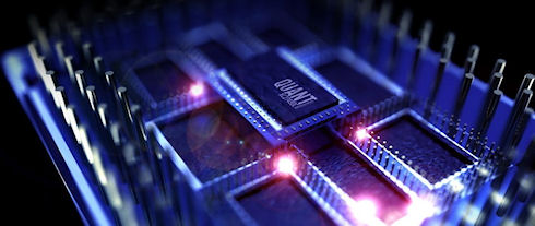 Создание квантовой компьютерной сети не за горами