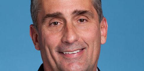 Брайан Кржанич станет новым главой Intel