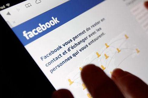 Аудитория Facebook сократилась на 11 млн пользователей