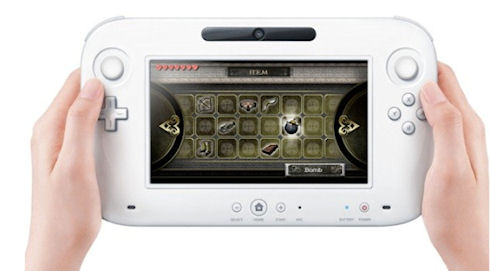 Система безопасности Nintendo Wii U подвела своих разработчиков