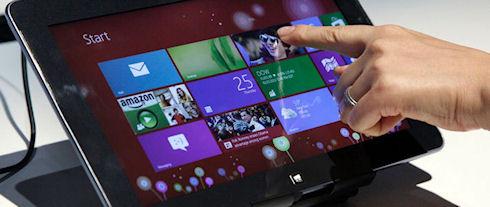 Windows 8 бьет рекорды непопулярности