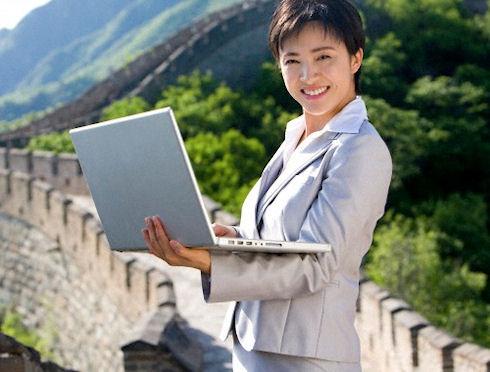 Китайцы покупают компьютеры больше всех в мире