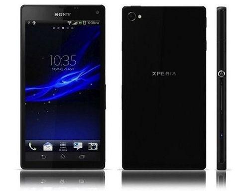Sony C3 – дешевый и стильный смартфон