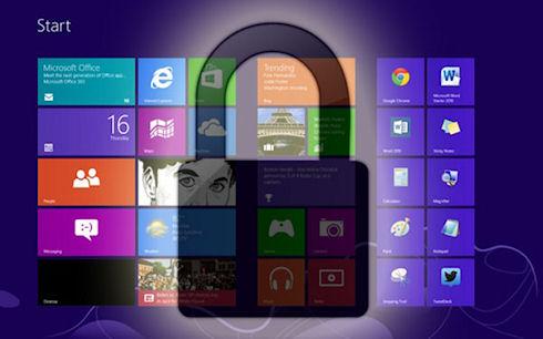 Windows 8 слишком сложна, чтобы не быть взломанной!