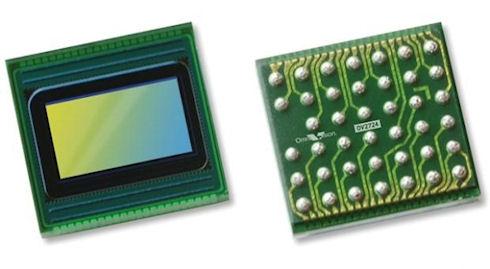 Качественный сенсор Omnivision OV2724 для фронтальных камер