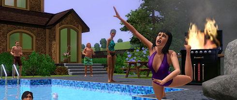 The Sims 4 выйдет в 2014 году