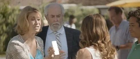 Новая реклама Samsung: Galaxy S IV умнее iPhone 5