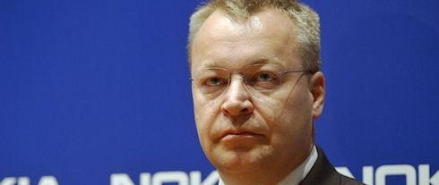 Nokia испытывает натиск собственных акционеров
