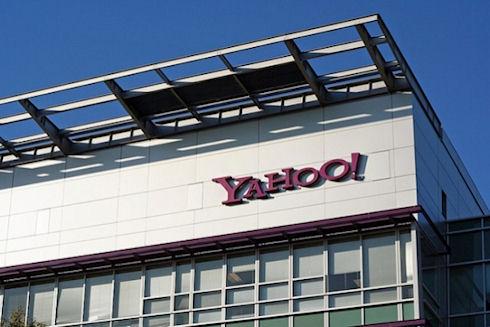Yahoo ведет переговоры о покупке видехостинга Hulu