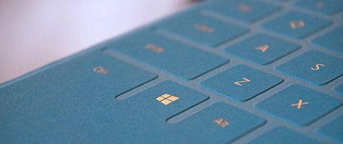 Разработчики ПО получат Windows Blue в конце июня