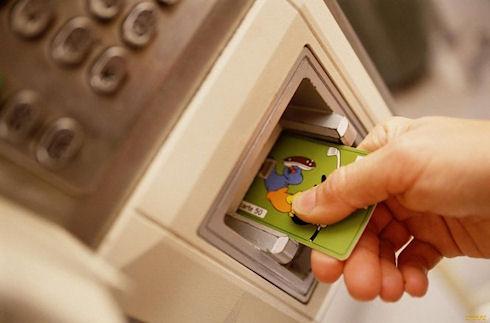 Хакеры похитили 45 млн долларов с помощью поддельных карт