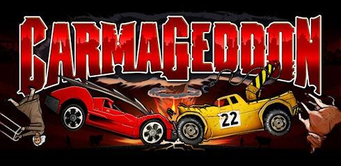 Новый Carmageddon доступен в Google Play