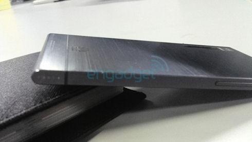 Huawei выпустит новый смартфон в металлическом корпусе