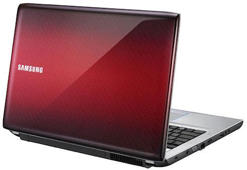 Samsung готовит новые «андроидбуки»